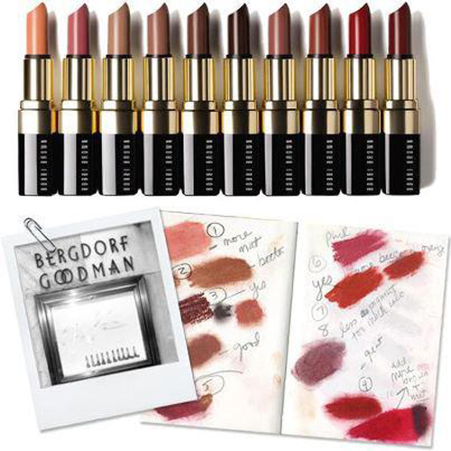 BOBBI BROWN Lip Color Original - all