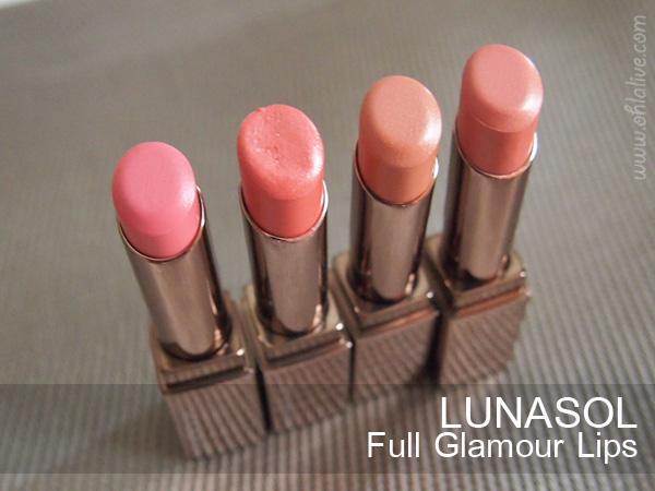 LUNASOL Color Purification - 0