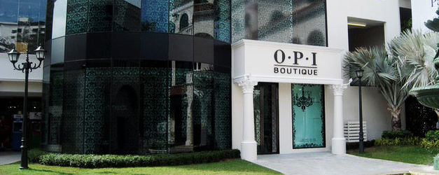 OPI Boutique 1