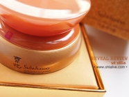 Sulwhasoo Concentrated Ginseng Renewing Cream - 0