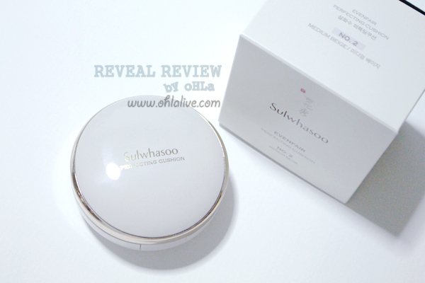 sulwhasoo perfecting cushion vs laneige bb cushion-1