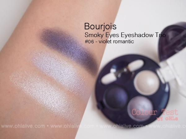 #06 - violet romantic