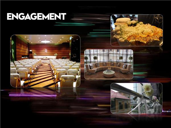 ภาพตัวอย่างการจัดงาน cr. W Hotel Bangkok