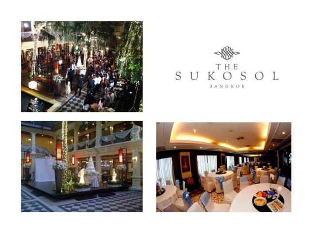 ภาพตัวอย่างงาน cr. The Sukosol