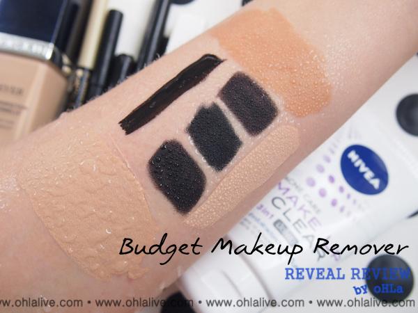 Makeup Remover - NIVEA