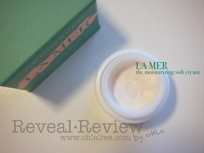 lamer vs fresh soft cream