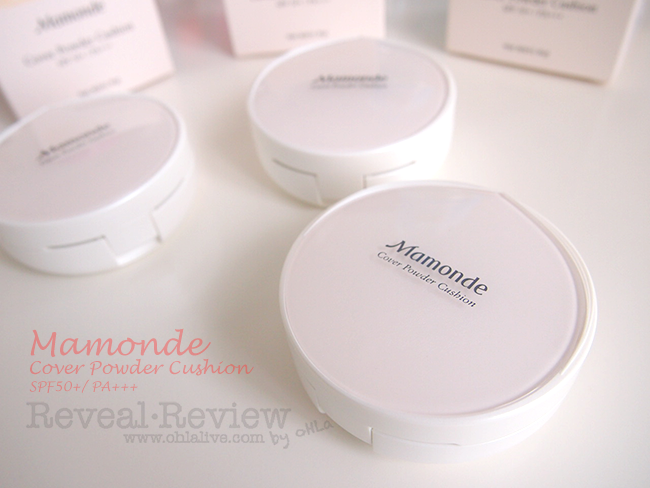 mamonde cover powder cushion-0