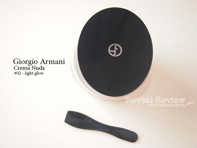Giorgio Armani Crema Nuda