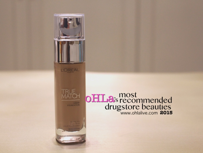 oHLa-most-recommended-drugstore-beauties-11-lorealtruematch
